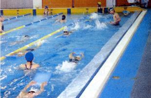 競泳コース